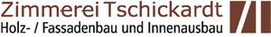Zimmerei Tschickardt Trier - Wir zimmern mit Hand und Verstand